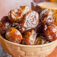 Medjool Dates: The Healthiest Natural Sweetener? by @draxe