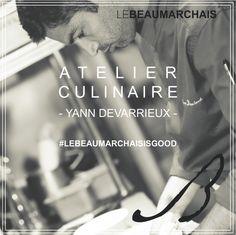 Ateliers Culinaires du BEAUMARCHAIS