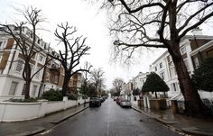 Best Streets, Notting Hill