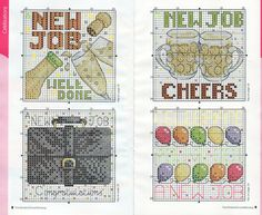 Gallery.ru / Photo # 58 - The world of cross stitching 153 + application 120 Charts - tymannost