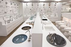 PMF Plumbing Supplies Toronto || Distributor of Luxury Kitchen and Bath Products
