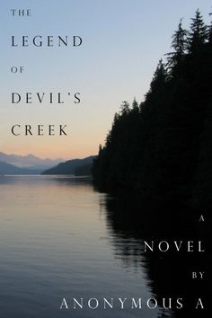 Free Book of the Day: The Legend of Devil's Creek -  http://frugalreads.com/the-legend-of-devils-creek/ -