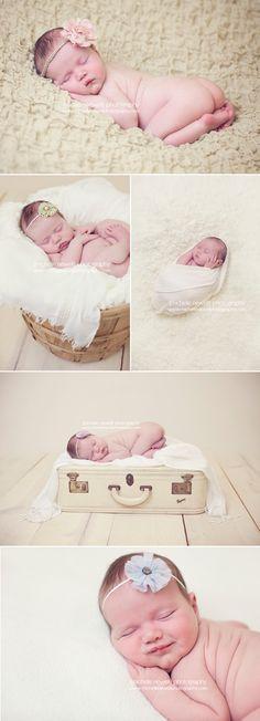 michelle newell photography  newborn photographer