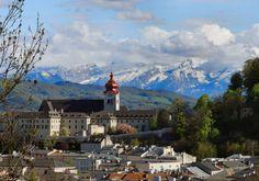 Salzburg-Nonnberg, Stiftskirche AUT