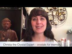 Crystal Healing for Health Ailments: http://www.youtube.com/playlist?list=PLLc_gCexOOhpfEKdDaywCuU0Xq_AxDyRG