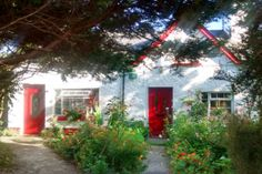 Ard na Gaoithe is the most south westerly bed and breakfast in Ireland. The bed and breakfast is famous for a true Irish welcome and excellent value and service. Republic Of Ireland, Country Homes, B & B, Bed And Breakfast, Cork, Amp, Island, Country Cottages, Breakfast In Bed