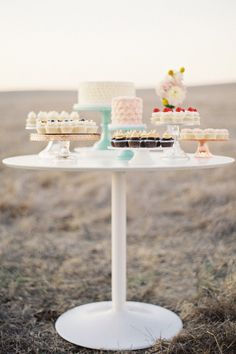 Photography By / http://josevillaphoto.com, Desserts By / http://enjoycupcakes.com, Photo Shoot Styling By / http://facebook.com/pages/Bluebird-Cotillion/129218263825305