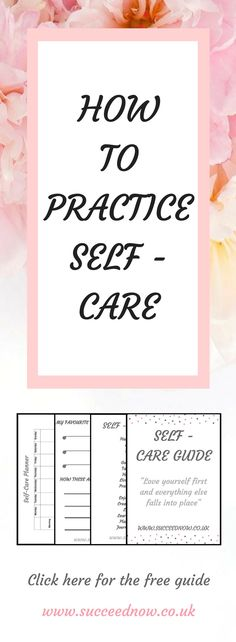 Self-Care Assessment to Find Balance in Your Life Pinterest Free