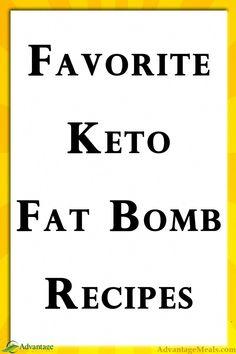 Keto Fat Bomb Recipes - Advantage Meals Keto Diet Keto Fat Bomb Recipes - A Almond Joy Fat Bombs, Peanut Butter Fat Bombs, Keto Diet List, Best Keto Diet, Ketogenic Diet, Ketosis Diet, Best Fat Bombs, Keto Chocolate Fat Bomb, Chocolate Recipes