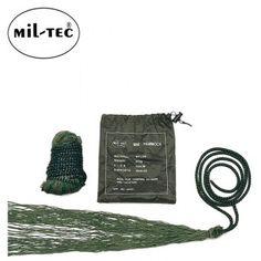 Mini hamac filet MIL-TEC