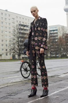 Givenchy pre-fall 2016 - withoutstereotypes