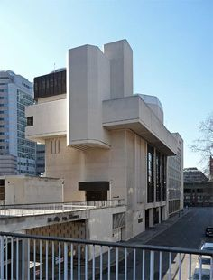 @BrutalHouse Spence's Salter's Hall on Fore St near the Barbican is an under appreciated gem.