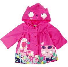 Girls Raincoat - Tuc Tuc Retro Flowers www.kidsandchic.com/girls-raincoat-tuc-tuc-retro-flowers.html  #tuctuc #raincoat #girlsraincoat #kidsraincoats #kidsraingear #girlsclothing #girlsfashion #kidsfashion #kidsclothing #trendychildren #babyclothes #babyfashion #baby #toddlerclothes #shoponline #shoppingbarcelona #girls #ss2014 #summer #gabardina #gabardinaniña #ropaniñas #niña #tuctucverano #детскаяодежда #детскаямода #девочка #дождевик #детскийдождевик