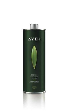 ΔΥ∑H Olive Oil Olive Oil Packaging, Package Design, Shampoo, Minimal, Bottle, Creative, Oil, Packaging Design, Flask