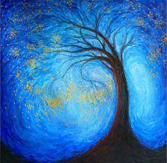 tree of life painting - Поиск в Google