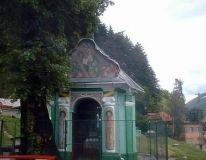 Troitele din Schei – Brasov