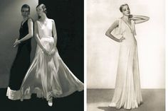 Masters of the Bias: How Vionnet, Kleibacker and Galliano Transformed One of Dressmaking's Most Complex Techniques - Bias Cut Technique - Heroine