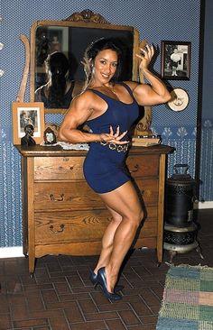 Pin by fb8s on denise masino | Pinterest | Bodybuilding ...