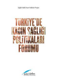 Mavi Kalem _ Türkiye'de Kadın Sağlığı Politikaları