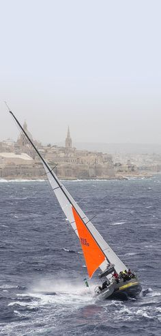 Held in Sardinia in Italy, the glamorous Maxi Yacht Rolex Cup - ep <3