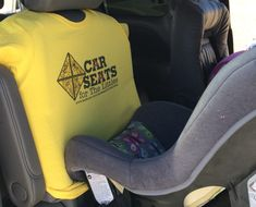 Protecting the Back Seat From Dirty Feet! - Car Seats For The Littles Mama Hacks, Back Seat, Little Ones, Car Seats, Repurposing, Kid Stuff, Vehicle, Household, Child