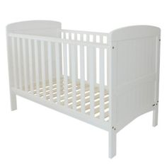 Your cot looks a but like this...well we haven't made it up for you yet