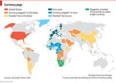 Mapping The Next Nation To Join The Currency War   Zero Hedge