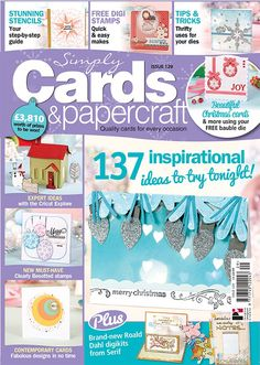 Simply Cards & Papercraft 129: http://www.moremags.com/papercrafts/simply-cards-papercraft/simply-cards-129