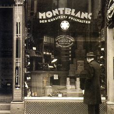 Montblanc > Montblanc's dignity