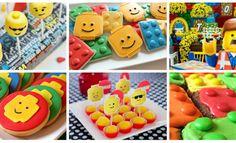 Mãe de menino também quer dica criativa, não é verdade? Que tal arrasar com uma festa Lego e já começar os preparativos para o próximo aniversário? Vem ver!