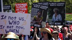 Elizabeth May's hopes for Paris climate change talks - CBC Player