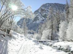 Hiver à Saint-Véran : La montagne en hiver : les plus belles photos - Linternaute