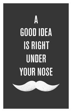 Movember! ♂ www.pinterest.com/WhoLoves/ Movember ت #Movember #Prostate #Cancer #Mens #Health #mustache