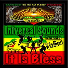 This One My Reggae Podcast Also Play on A Station Out Of London & Around The Globe Follow Linc Free Downloads & Register Through Itunes http://iniversial-sounds.podomatic.com/