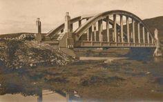 Silahtarağa Demiryolu Köprüsü - Kağıthane