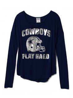 Cowboys tee NFL