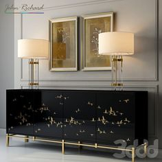 Luxury and detailed furniture? You can have. See more on pullcast.eu and be dazzled