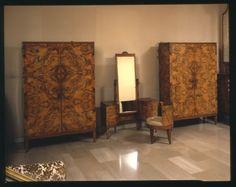 Furniture for La Rinascente - Domus Nova - Giò Ponti