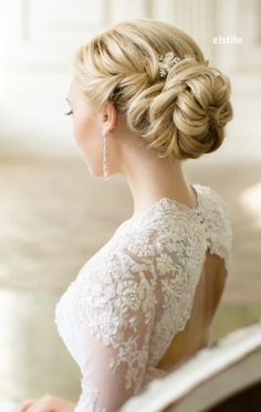 Featured Hairstyle: Elstile; www.elstile.ru;
