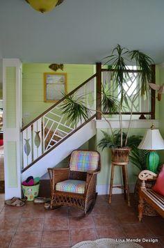 Lisa Mende Design: COASTAL LIVING AT ITS BEST- THE DOUGHER HOUSE TOUR - PART 1