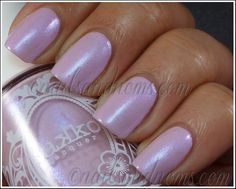 Takko Lacquer 'Whimsical', (in old bottle as pictured), worn 1x, $12.00 plus shipping
