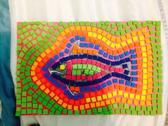 roman mosaic patterns for children - Google Search