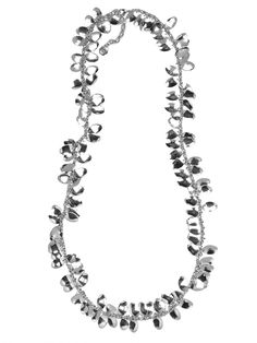 Baublebar Silver Duo Strands