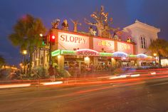 Key West, Florida #ridecolorfully      2 more years toni and i will be here