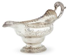 Pear Shaped, Shapes, Silver, Money