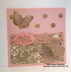 God is Love by Phaima - Cards and Paper Crafts at Splitcoaststampers
