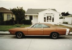 1969 Dodge Charger R/T SE. Loaded with leather 6-way seats, factory electric sunroof, AC and more. This was the Gentleman's Muscle Car.
