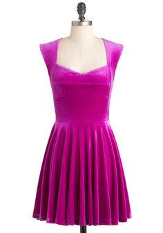 this is such a fun style :) #ModCloth #partydress