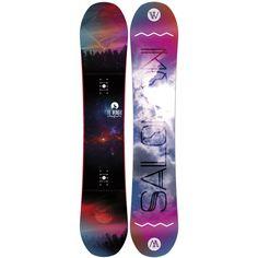 Salomon Wonder Snowboard 146