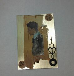 This small collage is for sale at Etsy.com/shop/euphoriacollage